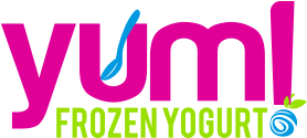 Yum! Frozen Yogurt